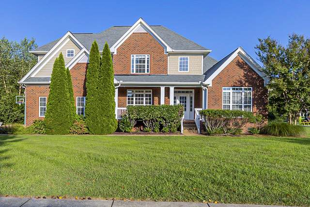 2027 Gweneth Dr, Spring Hill, TN 37174 (MLS #RTC2288255) :: Nashville Home Guru