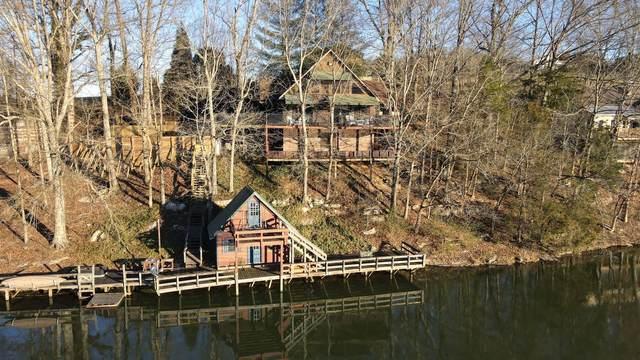 500 Clear Creek Cir, Pulaski, TN 38478 (MLS #RTC2288273) :: John Jones Real Estate LLC
