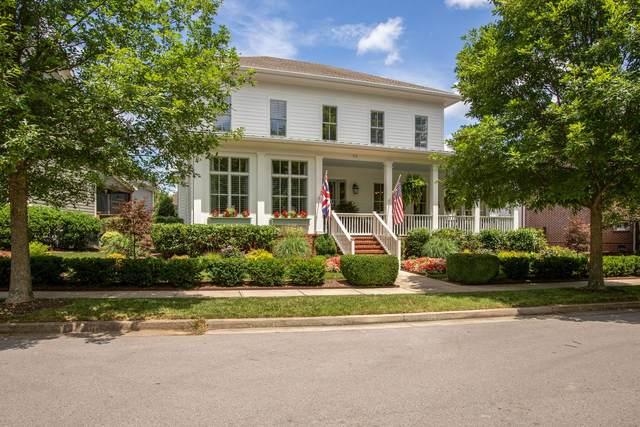 513 Pearre Springs Way, Franklin, TN 37064 (MLS #RTC2288286) :: Hannah Price Team