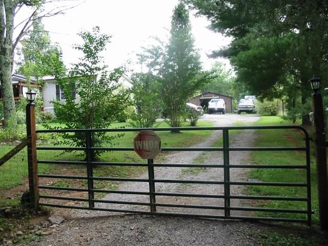 1200 Ab Wade Rd, Portland, TN 37148 (MLS #RTC2288302) :: Nelle Anderson & Associates