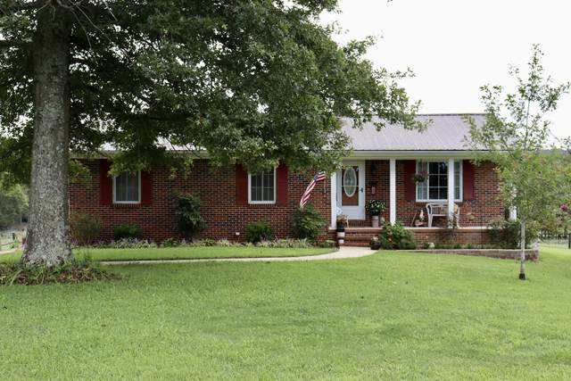 5552 E Green Hill Rd, Rock Island, TN 38581 (MLS #RTC2288304) :: Ashley Claire Real Estate - Benchmark Realty