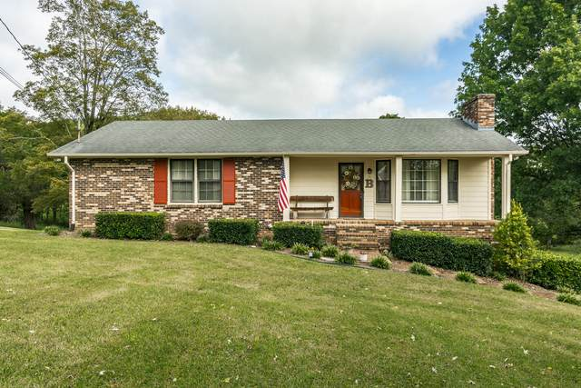 1012 Daniel Dr, Hendersonville, TN 37075 (MLS #RTC2288332) :: Re/Max Fine Homes