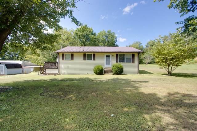 263 Hogan Rd, Gordonsville, TN 38563 (MLS #RTC2288336) :: Re/Max Fine Homes