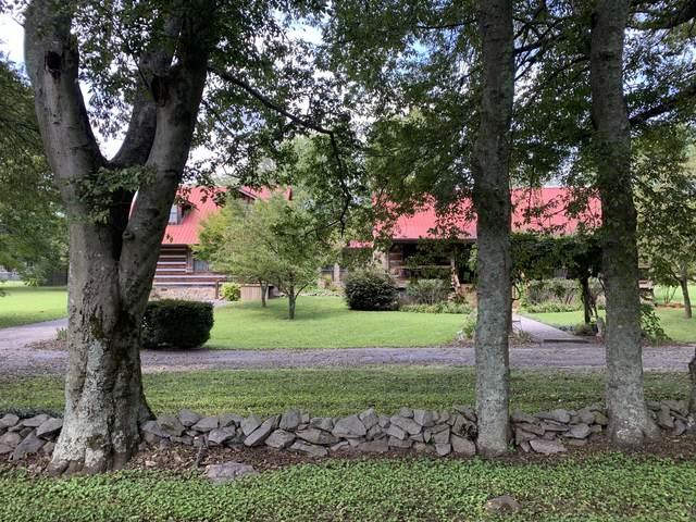 1428 Rivermont Cir N, Gallatin, TN 37066 (MLS #RTC2288412) :: John Jones Real Estate LLC