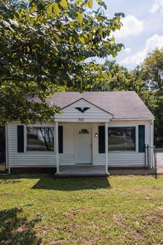 300 E Highland Dr, Columbia, TN 38401 (MLS #RTC2288418) :: Ashley Claire Real Estate - Benchmark Realty