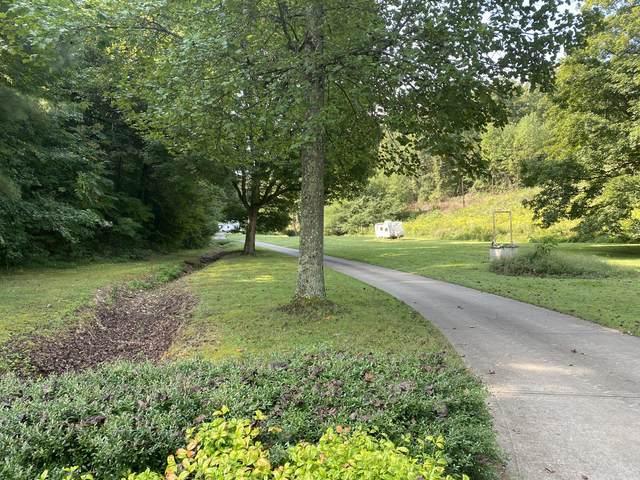 357 Rushing Ln, New Johnsonville, TN 37134 (MLS #RTC2288437) :: Nashville on the Move