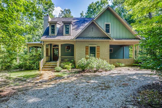 516 Monteagle Falls Rd, Monteagle, TN 37356 (MLS #RTC2288442) :: FYKES Realty Group