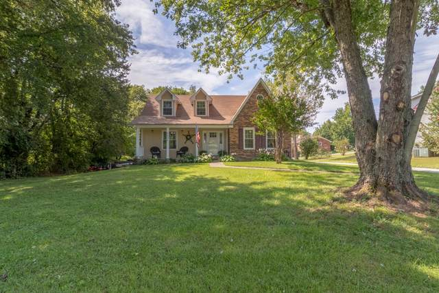 1002 Rossview Rd, Clarksville, TN 37043 (MLS #RTC2288445) :: The Godfrey Group, LLC