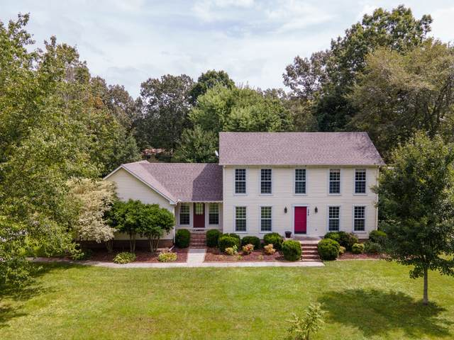 209 Marbeth Ln, Tullahoma, TN 37388 (MLS #RTC2288482) :: Maples Realty and Auction Co.