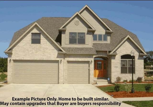 633 Farmington, Clarksville, TN 37043 (MLS #RTC2288502) :: Randi Wilson with Clarksville.com Realty