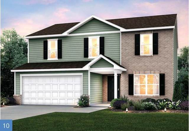 2110 Houston Bend E, Lebanon, TN 37087 (MLS #RTC2288524) :: John Jones Real Estate LLC