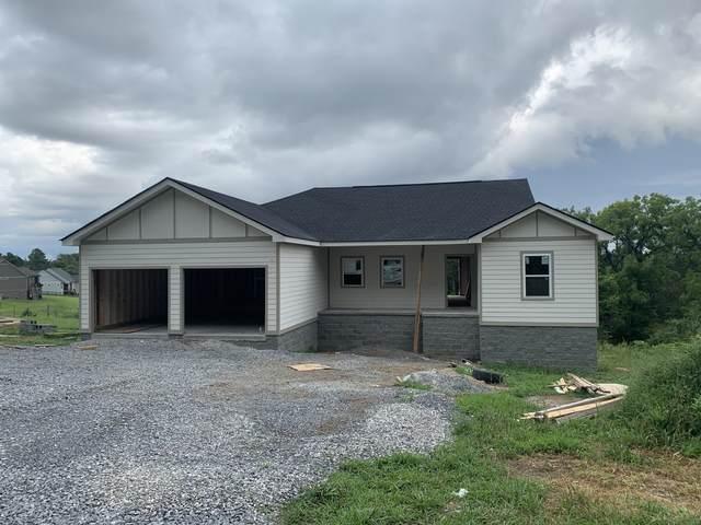 1854 Jones Creek Rd., Dickson, TN 37055 (MLS #RTC2288533) :: Nelle Anderson & Associates