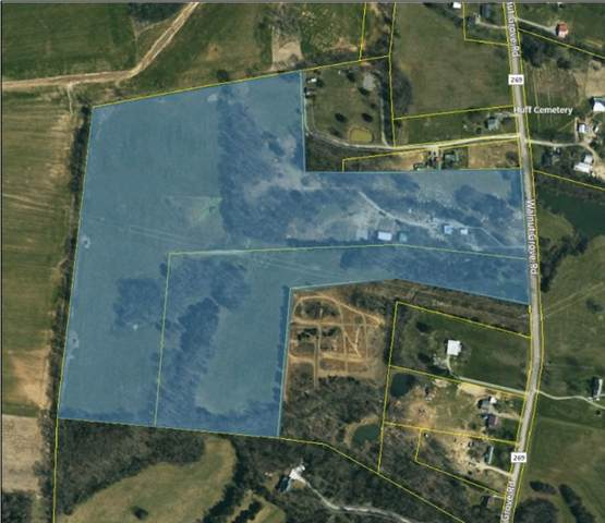 2333 Walnut Grove Rd, Christiana, TN 37037 (MLS #RTC2288545) :: Cory Real Estate Services