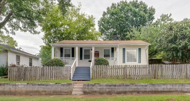 411 Hadley Ave, Old Hickory, TN 37138 (MLS #RTC2288562) :: Felts Partners