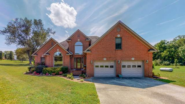 3221 Cedar Grove Rd, Lebanon, TN 37087 (MLS #RTC2288568) :: John Jones Real Estate LLC