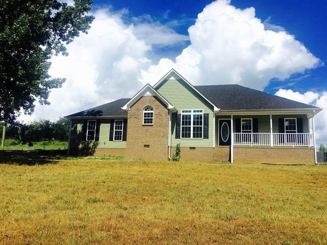 638 Oliver Smith Rd, Flintville, TN 37335 (MLS #RTC2288577) :: John Jones Real Estate LLC