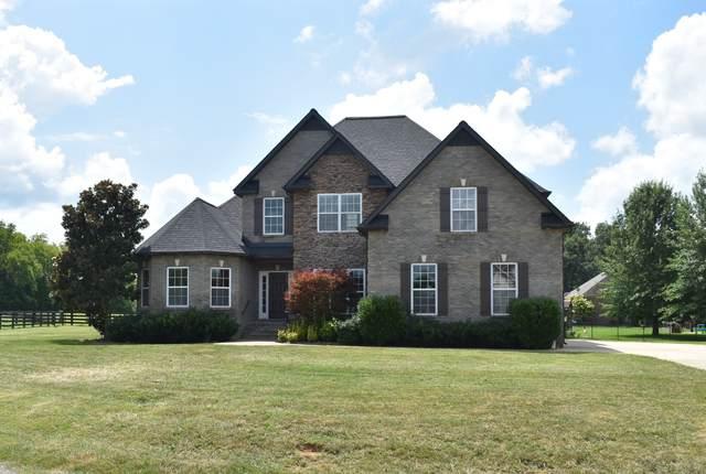 4408 Thoroughbred Ln, Murfreesboro, TN 37127 (MLS #RTC2288580) :: John Jones Real Estate LLC