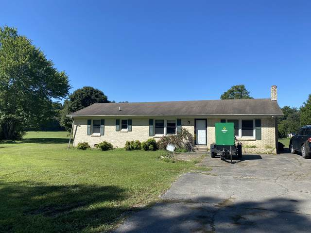 106 Sunset Dr, Waverly, TN 37185 (MLS #RTC2288588) :: Your Perfect Property Team powered by Clarksville.com Realty
