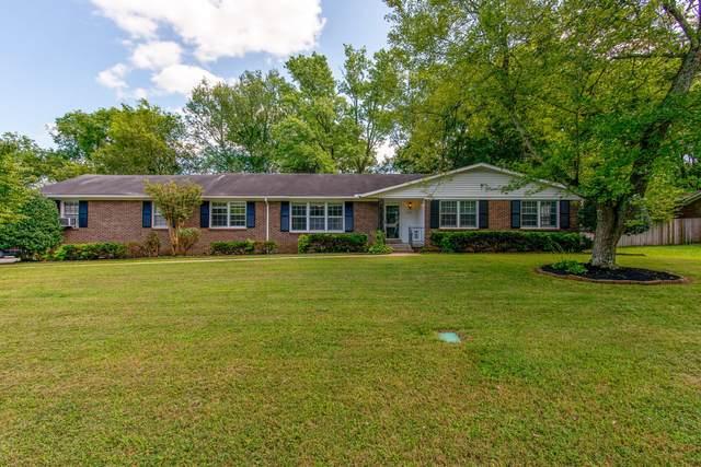1422 Parklawn Dr, Murfreesboro, TN 37130 (MLS #RTC2288657) :: Village Real Estate