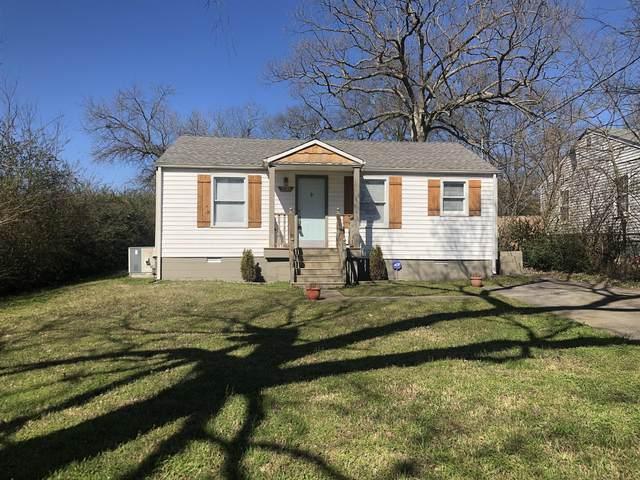 336 Edith Ave, Nashville, TN 37207 (MLS #RTC2288683) :: Fridrich & Clark Realty, LLC