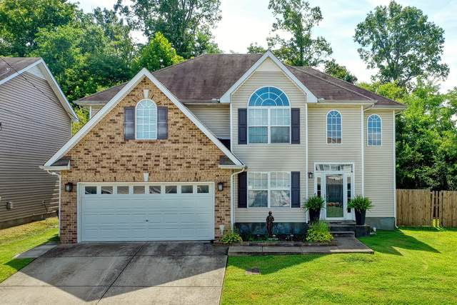 9245 Thomason Trl, Antioch, TN 37013 (MLS #RTC2288687) :: RE/MAX Fine Homes