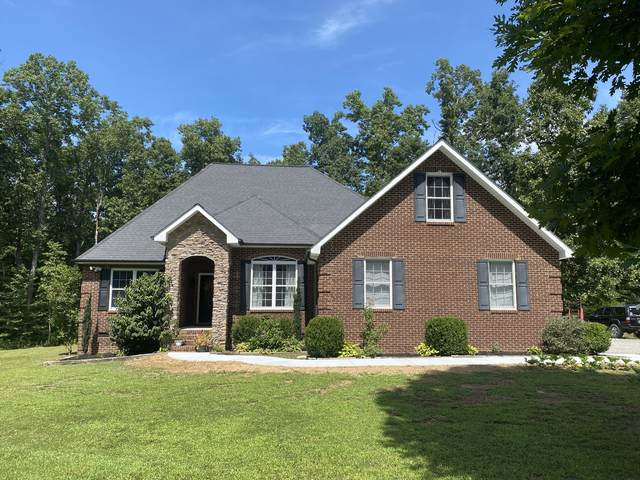 31 Chickory Ln, Monteagle, TN 37356 (MLS #RTC2288690) :: Nashville on the Move
