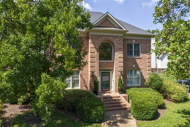 704 Millstone Ln, Nashville, TN 37205 (MLS #RTC2288691) :: Fridrich & Clark Realty, LLC