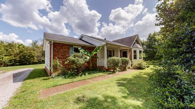391 Albright Ln, Gallatin, TN 37066 (MLS #RTC2288723) :: Village Real Estate