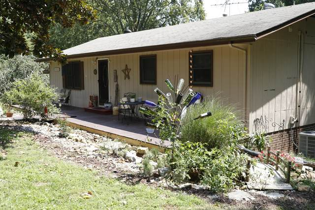 1535 B Tenpenny Rd, Woodbury, TN 37190 (MLS #RTC2288793) :: John Jones Real Estate LLC