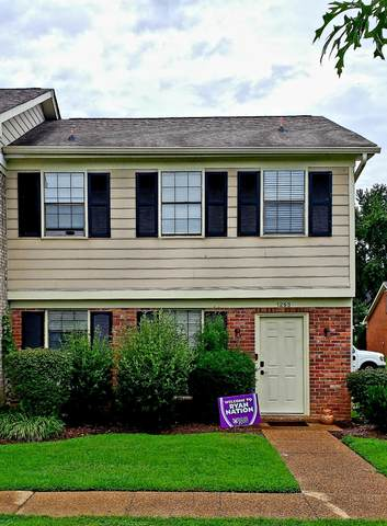 1253 General George Patton Rd, Nashville, TN 37221 (MLS #RTC2288796) :: Cory Real Estate Services