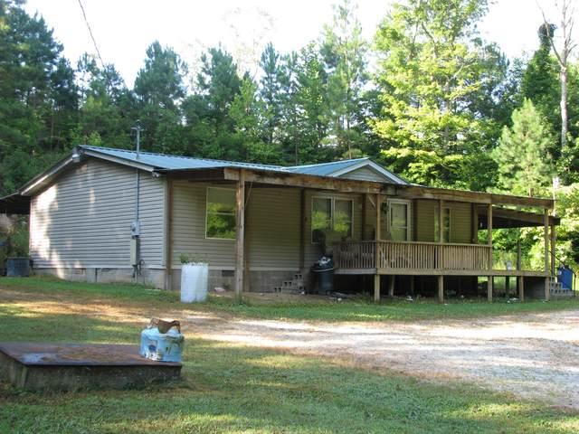 210 Cuba Hollow Ln, Waverly, TN 37185 (MLS #RTC2288806) :: Nashville on the Move