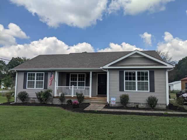 101 Parker St, Morrison, TN 37357 (MLS #RTC2288822) :: The Godfrey Group, LLC