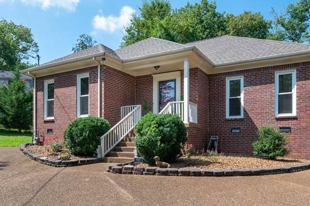 1921 Randolph Pl, Nashville, TN 37215 (MLS #RTC2288832) :: Movement Property Group