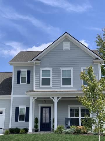 6521 Rusty Blackbird Ct, Murfreesboro, TN 37128 (MLS #RTC2288834) :: DeSelms Real Estate