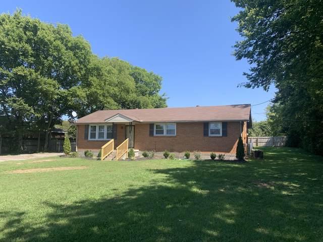105 Cheerful Pl, La Vergne, TN 37086 (MLS #RTC2288845) :: John Jones Real Estate LLC