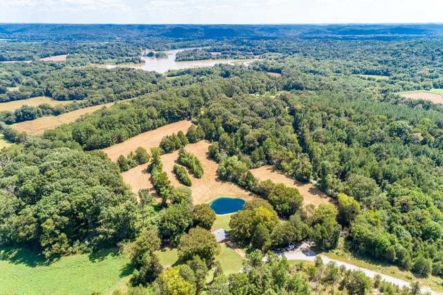 2432 Old Furnace Rd, Decaturville, TN 38329 (MLS #RTC2288847) :: The Milam Group at Fridrich & Clark Realty