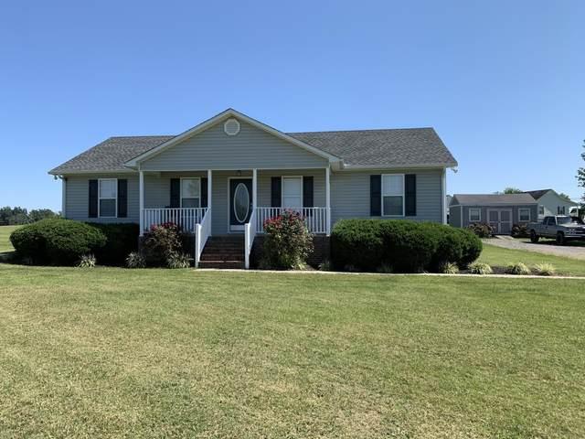 4395 New Home Rd, Smithville, TN 37166 (MLS #RTC2288903) :: Christian Black Team