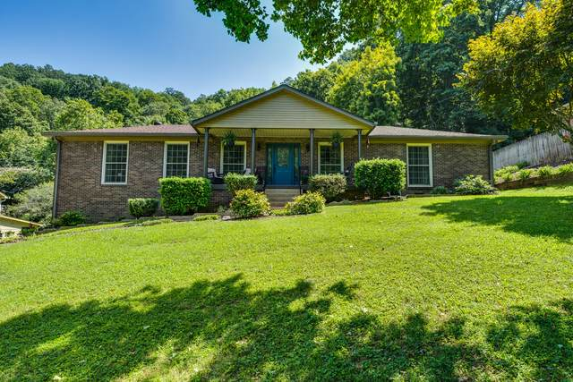 758 Rodney Dr, Nashville, TN 37205 (MLS #RTC2288911) :: DeSelms Real Estate