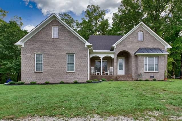 150 Lofton Hall Rd, Ardmore, TN 38449 (MLS #RTC2288913) :: Nelle Anderson & Associates