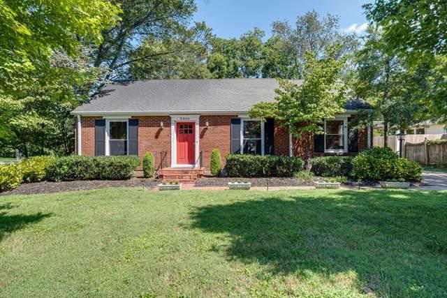 3400 Woodhaven Dr, Nashville, TN 37204 (MLS #RTC2288914) :: Re/Max Fine Homes