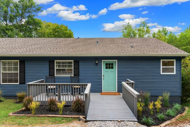 899 Mouth Johnson Creek Rd, Charlotte, TN 37036 (MLS #RTC2288940) :: The Huffaker Group of Keller Williams