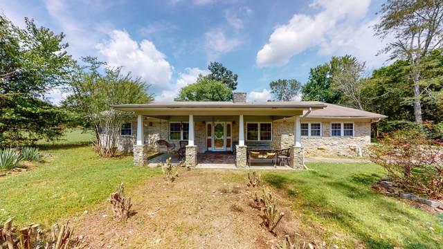 450 Philpot Rd, Bell Buckle, TN 37020 (MLS #RTC2288953) :: Team George Weeks Real Estate