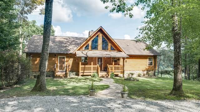 700 Haynes Rd, Sewanee, TN 37375 (MLS #RTC2288964) :: Team Wilson Real Estate Partners