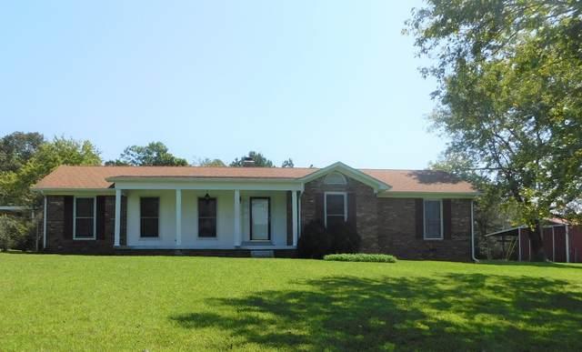 1649 Buffalo Rd, Hohenwald, TN 38462 (MLS #RTC2288974) :: Nashville Home Guru
