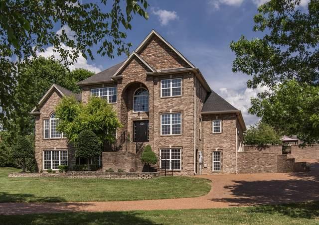 215 James Matthew Ln N, Mount Juliet, TN 37122 (MLS #RTC2288979) :: Nashville Home Guru