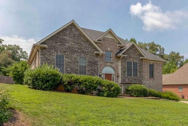 3668 Prestwicke Pl, Adams, TN 37010 (MLS #RTC2288992) :: The Helton Real Estate Group