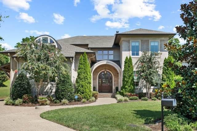 103 Wyn Oak Cir, Nashville, TN 37205 (MLS #RTC2289014) :: Nashville Home Guru