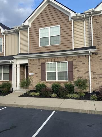 2009 Debonair Ln #2009, Murfreesboro, TN 37128 (MLS #RTC2289016) :: Oak Street Group