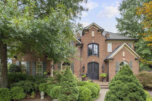 9 Spyglass Hl, Brentwood, TN 37027 (MLS #RTC2289039) :: The Home Network by Ashley Griffith