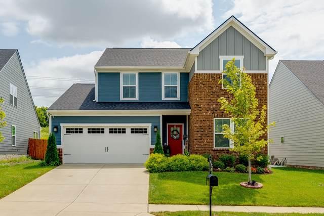 9712 Katz Ln, Brentwood, TN 37027 (MLS #RTC2289042) :: Re/Max Fine Homes
